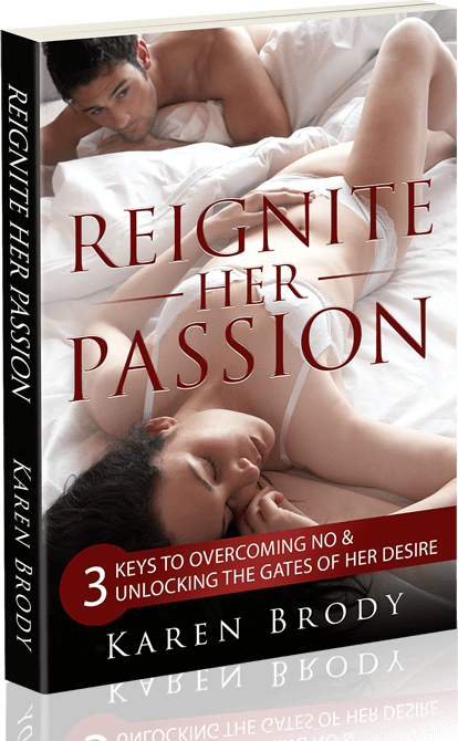 Reignite Her Passion E-Book Cover