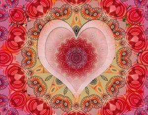 Red Heart Karen Brody