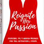 Reignite Her Passion Best Selling Books