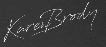 Karen Brody Logo